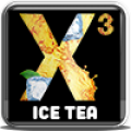 X-3 ICE TEA 120ML